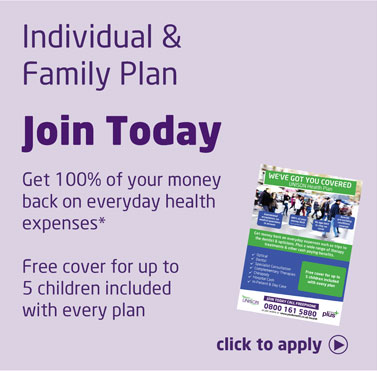 Individual and Family Plan