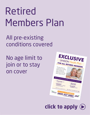 Retired Member Plan